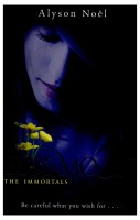 Blue Moon : The Immortals 2: Book