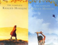 Khaled Hosseini Box Set (English): Book