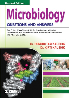 Practical microbiology by dubey and maheshwari
