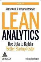 Lean Analytics (English) 1st Edition: Book