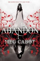 Abandon (English): Book
