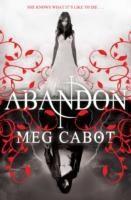 Abandon (English): Book