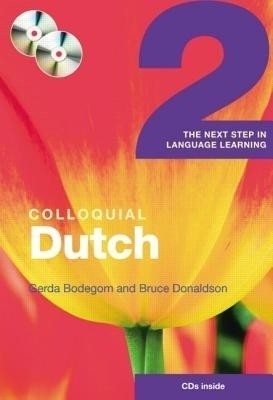 colloquial dutch the complete course for beginners pdf
