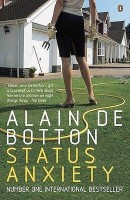 Status Anxiety (English): Book
