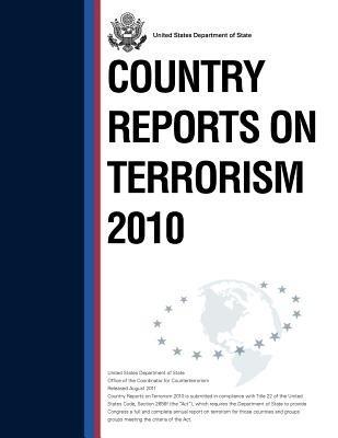 Report writing on terrorism