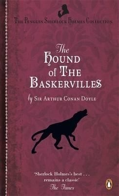 The Hound of the Baskervilles. Arthur Conan Doyle price comparison at Flipkart, Amazon, Crossword, Uread, Bookadda, Landmark, Homeshop18