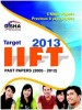 Target - 2013 IIFT Past Papers