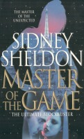 Master of the Game (English): Book