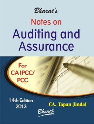 Chapter 7 Notes: Auditing and Assurance Services