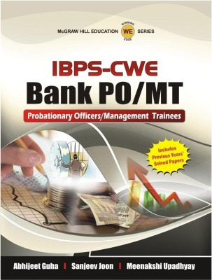 Buy IBPS - CWE Bank PO/MT 1st Edition: Book