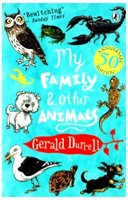 Buy My Family and Other Animals (English): Book