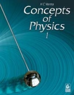 Buy Concepts of Physics (Volume - 1) (English) 1st Edition: Book