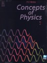 Concepts of Physics (Volume - 1) 1st Edition: Book