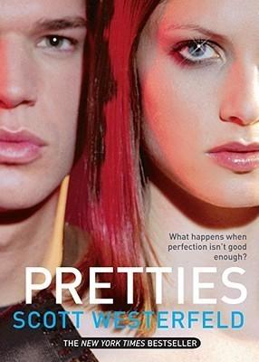 Pretties (The Uglies)