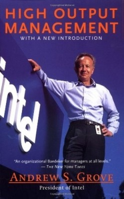 Buy High Output Management (English): Book