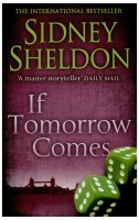 IF TOMORROW COMES: Book