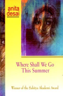 Where Shall We Go This Summer price comparison at Flipkart, Amazon, Crossword, Uread, Bookadda, Landmark, Homeshop18