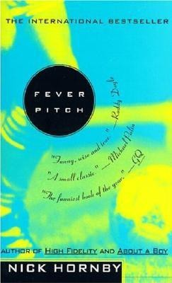Fever Pitch (English)