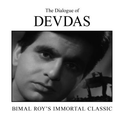 Buy The Dialogue of Devdas (With DVD): Book