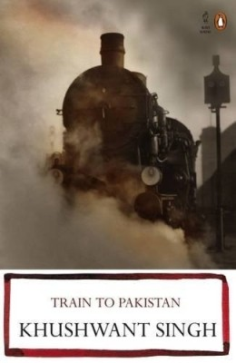 Buy Train to Pakistan: Book