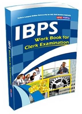 Buy IBPS: Workbook for Clerk Examination (English): Book