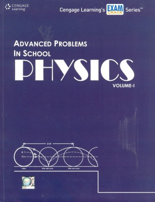 ADVANCED PROBLEMS IN SCHOOL PHYSICS 1st  Edition price comparison at Flipkart, Amazon, Crossword, Uread, Bookadda, Landmark, Homeshop18