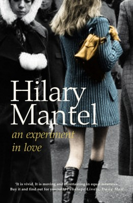 Buy AN EXPERIMENT IN LOVE: Book