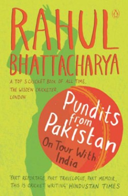 Buy Pundits From Pakistan: On Tour With India (English): Book