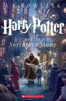 Harry Potter and the Sorcerer's Stone (Book 1) (English): Book
