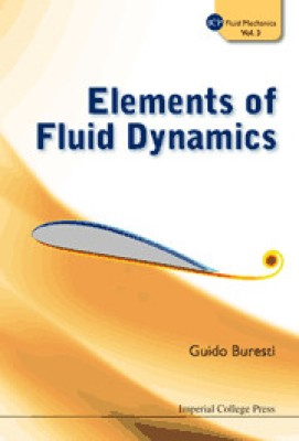 Elements of Fluid Dynamics (English) price comparison at Flipkart, Amazon, Crossword, Uread, Bookadda, Landmark, Homeshop18