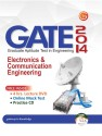 GATE Electronics and Communication Engineering (2014) (English) 11th Edition: Book