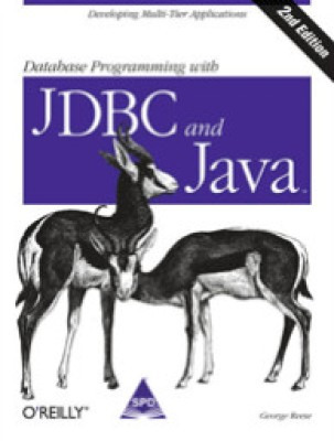 Buy Database Programming with JDBC and Java 2nd Edition: Book