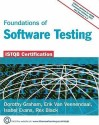 Foundations of Software Testing: ISTQB Certification (English): Book