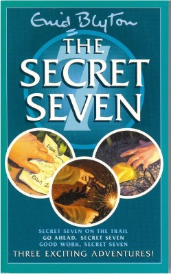 SECRET SEVEN: 05: GO AHEAD, SECRET SEVEN price comparison at Flipkart, Amazon, Crossword, Uread, Bookadda, Landmark, Homeshop18