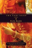 The Sari Shop: A Novel (English): Book