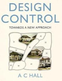 Design Control (English) (Paperback)