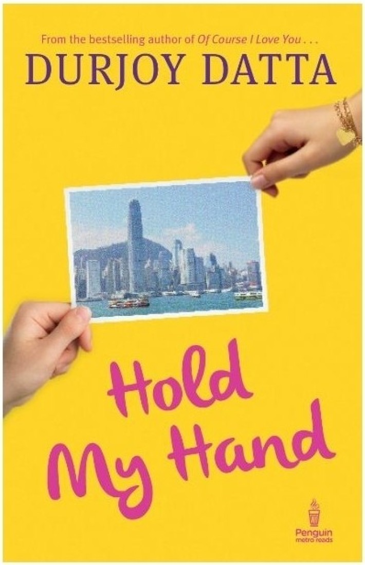 Hold My Hand available at Flipkart for Rs.83