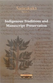 Indigenous Methods and Manuscript Preservation (English) (Hardcover)