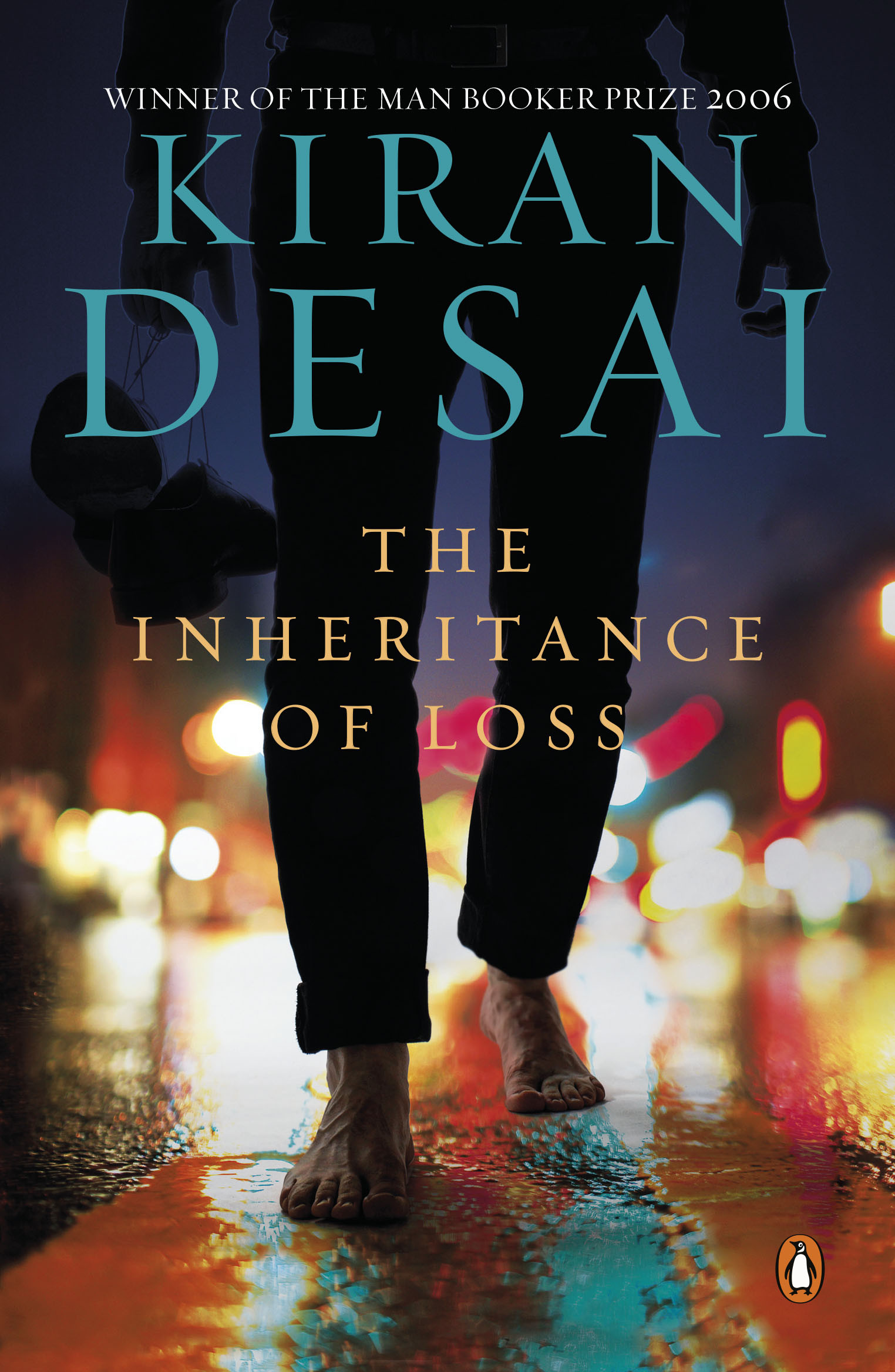 The Inheritance of Loss (English) price comparison at Flipkart, Amazon, Crossword, Uread, Bookadda, Landmark, Homeshop18