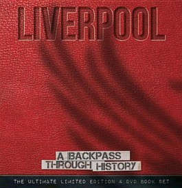 Liverpool: A Backpass Through History (English) (Book)