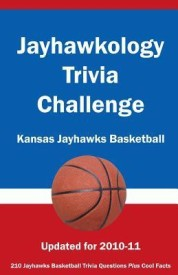 Jayhawkology Trivia Challenge: Kansas Jayhawks Basketball (English) (Paperback)