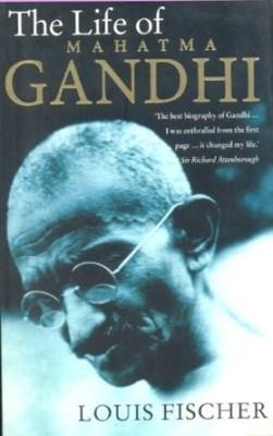 The Life Of Mahatma Gandhi price comparison at Flipkart, Amazon, Crossword, Uread, Bookadda, Landmark, Homeshop18