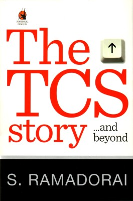 Buy The Tcs Story (English): Book