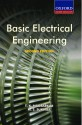 BASIC ELECTRICAL ENGINEERING 2E (English) 2nd Edition: Book