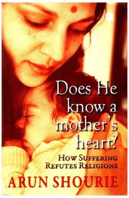Buy Does He Know A Mother's Heart? (English): Book