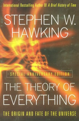 The Theory Of Everything 01 Edition price comparison at Flipkart, Amazon, Crossword, Uread, Bookadda, Landmark, Homeshop18