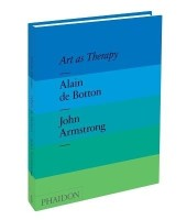Art as Therapy (English): Book
