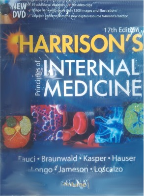free download harrison 17th edition
