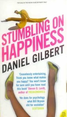 Daniel gilbert stumbling happiness