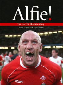 Alfie! (English) (Hardcover)